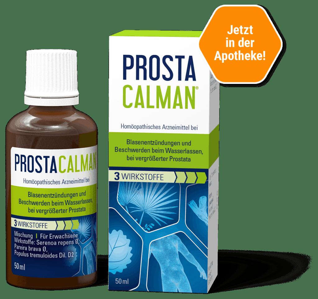 Prostacalman